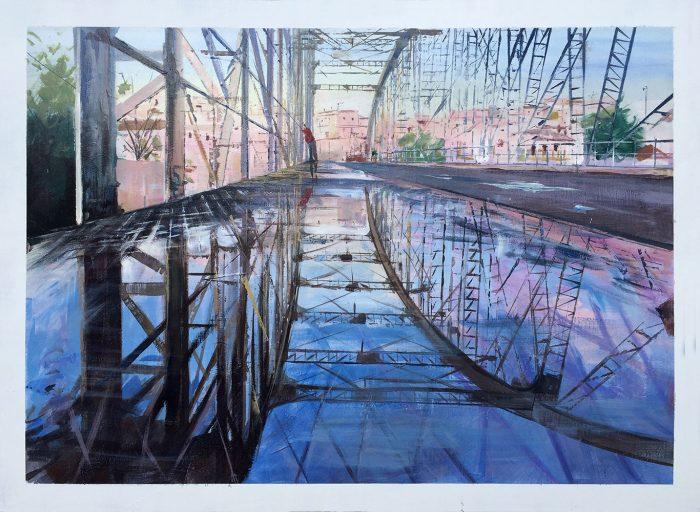 pintura rapida arcos 2019