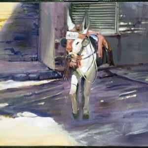 Concurso pintura rápida Mijas 2021